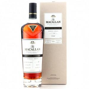 Macallan 1997 Exceptional Cask #14812/01/ 2019 Release