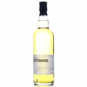 Octomore Futures 2002
