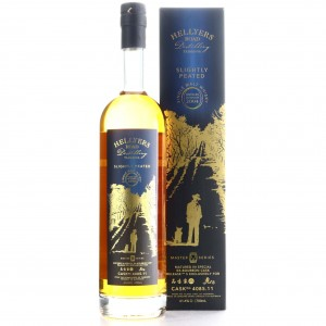 Hellyers Road 2004 Single Cask 4085.11 / Connoisseur Society