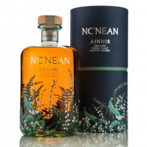 Nc'nean Ainnir / Bottle #008