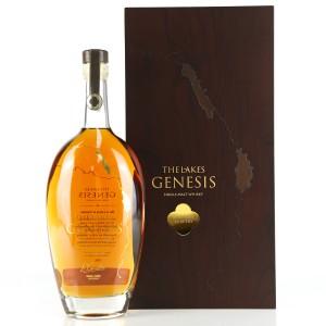 Lakes Genesis / Bottle #012