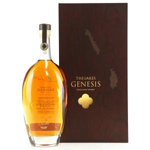 Lakes Genesis / Bottle #033