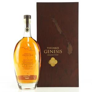 Lakes Genesis / Bottle #043