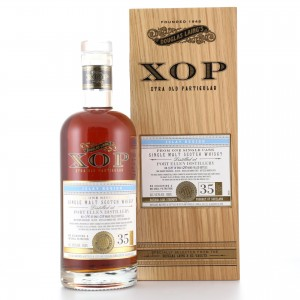 Port Ellen 1983 Douglas Laing 35 Year Old / XOP
