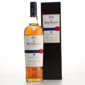 Macallan Edrington Americas 75cl