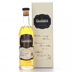 Glenfiddich 1966 Peter Gordon's Distillery Exclusive 20cl