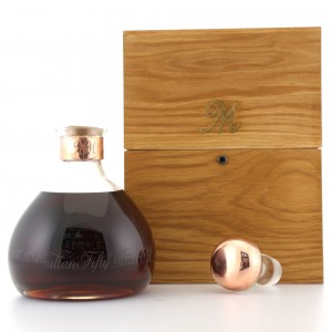 Macallan 1949 Millennium Decanter 50 Year Old