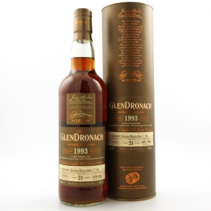 Glendronach 1993 Single Cask 23 Year Old #562