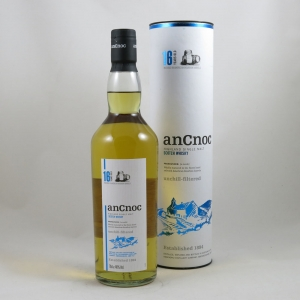 AnCnoc 16 Year Old front
