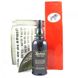 Ardbeg Feis Ile 2011 Including Bag and Poster Front