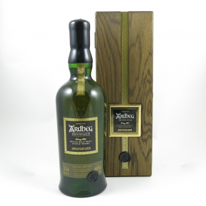 Ardbeg 1974 Provenance 23 Year Old (1st Release) Front