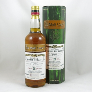 Brechin 1976 Douglas Laing 28 Year Old (US Import) 75cl front