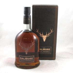 Dalmore Gran Reserva Front
