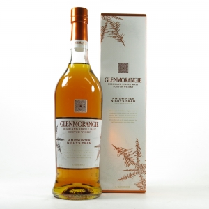Glenmorangie A Midwinter Night's Dram