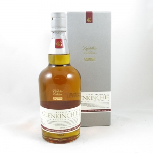 Glenkinchie Distillers Edition 1992 front