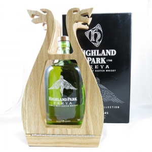 Highland Park Freya 15 Year Old front