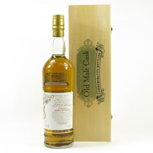 Ardbeg 36 Year Old Douglas Laing / 60th Anniversary Front
