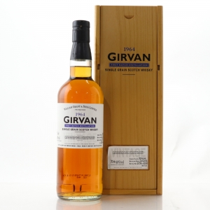 Girvan 1964 First Batch Distillation
