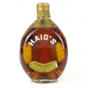 Haig's Dimple 1950s