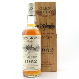 Glen Moray 1962 27 Year Old