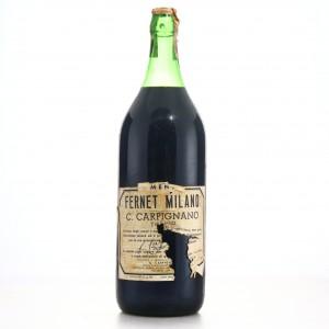 Fernet Milano Menta 2 Litre 1960s