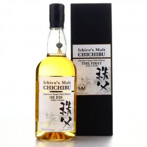 Chichibu 2008 The First