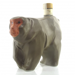 Suntory Royal 60cl / Year of the Monkey Decanter