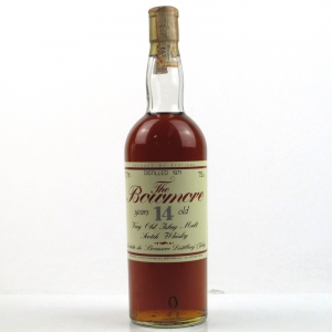 Bowmore 1971 Sestante 14 Year Old