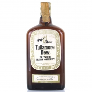 Tullamore Dew 1970s