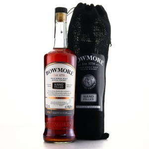 Bowmore 1995 Hand Filled 24 Year Old Cask #1558 / Sherry