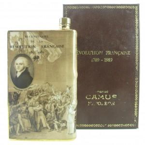 Camus Napoleon Cognac French Revolution Bicentenary Decanter 1989
