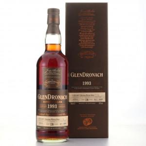 Glendronach 1993 Single Sherry Cask 18 Year Old #1