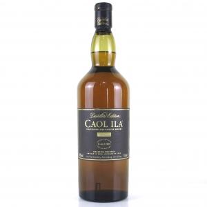 Caol Ila 1993 Distillers Edition 2006 Release 1 Litre