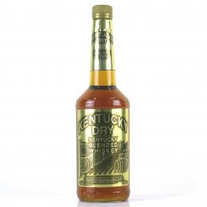 Kentucky Dry Blended Whiskey