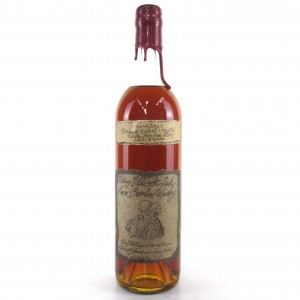Very Olde St. Nick 18 Year Old Rare Antique Bourbon