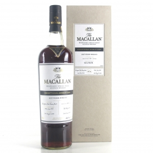 Macallan 1997 Exceptional Cask #9182-01 / US Import 75cl
