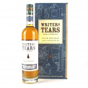 Writer's Tears Cask Strength 2017