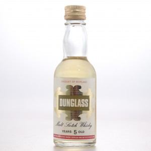 Dunglass 5 Year Old Miniature