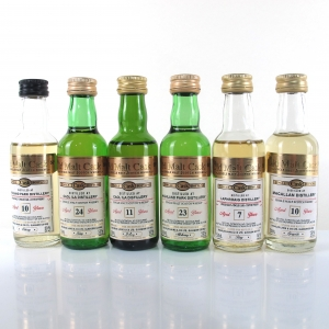 Douglas Laing Miniature Selection 6 x 5cl
