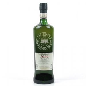Bladnoch 1990 SMWS 25 Year Old 50.76