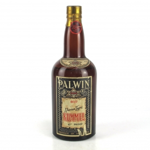 Palwin Russian Type Kummel Pre-1948