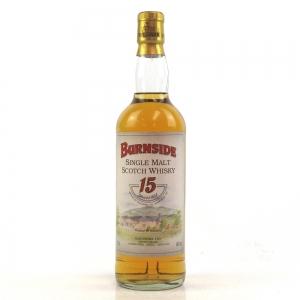 Burnside 15 Year Old Single Malt