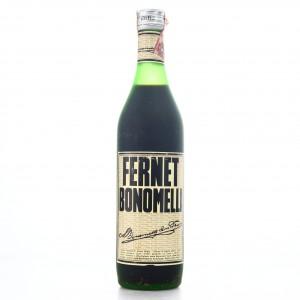 Fernet Bonomelli 1970s