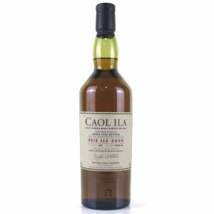 Caol Ila Feis Ile 2009 / Bottle #2