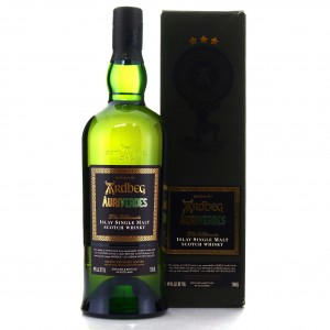 Ardbeg Auriverdes 75cl / US Import