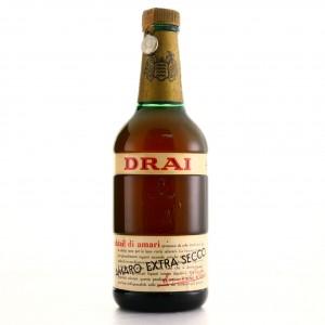 Drai Amaro Extra Seco 1950s