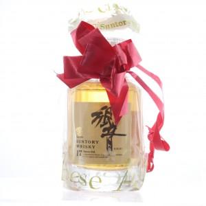 Hibiki Suntory Whisky 17 Year Old Miniature