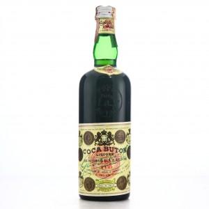 Coca Buton Liquore 1960s