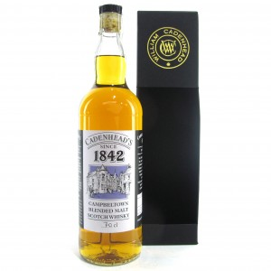 Cadenhead's Campbeltown Blended Malt