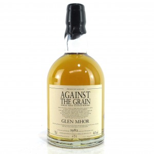 Glen Mhor 1982 Against the Grain 24 Year Old